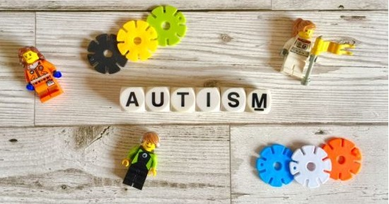 Autism Lego People