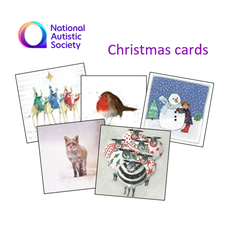 The National Autistic Society Online Shop