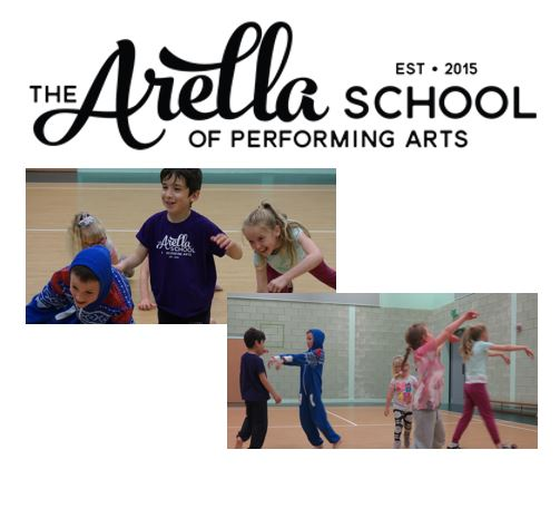 The Arella School of Performing Arts