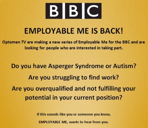 EMPLOYABLE ME IS BACK!